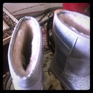 Ladies ugg boots 👢